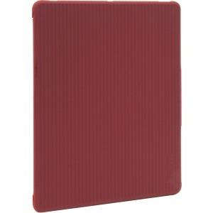 STM Bags Grip for iPad 3 - Berry