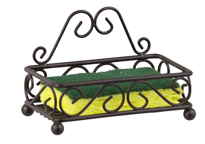 Bronze - Sponge holder