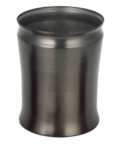 BathSense Allure Wastebasket