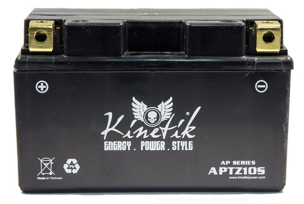 12V 8.6AH Battery for BMW 1000 S1000XR DWA 2016