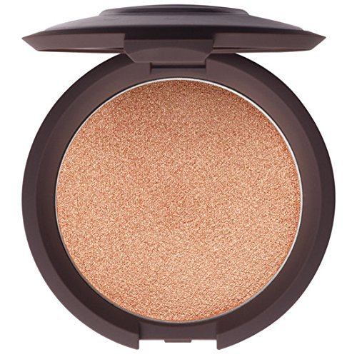 BECCA Shimmering Skin Perfector Pressed Highlighter- CHAMPAGNE POP 8g / 0.28 oz