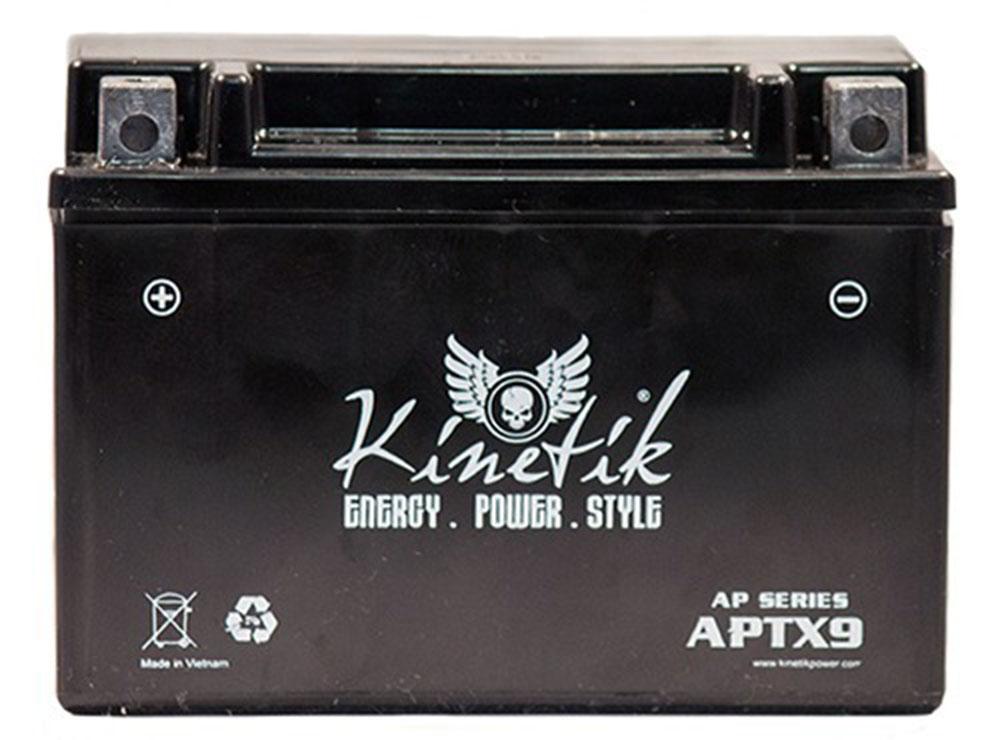 12V 8AH SLA - Power Sports Battery