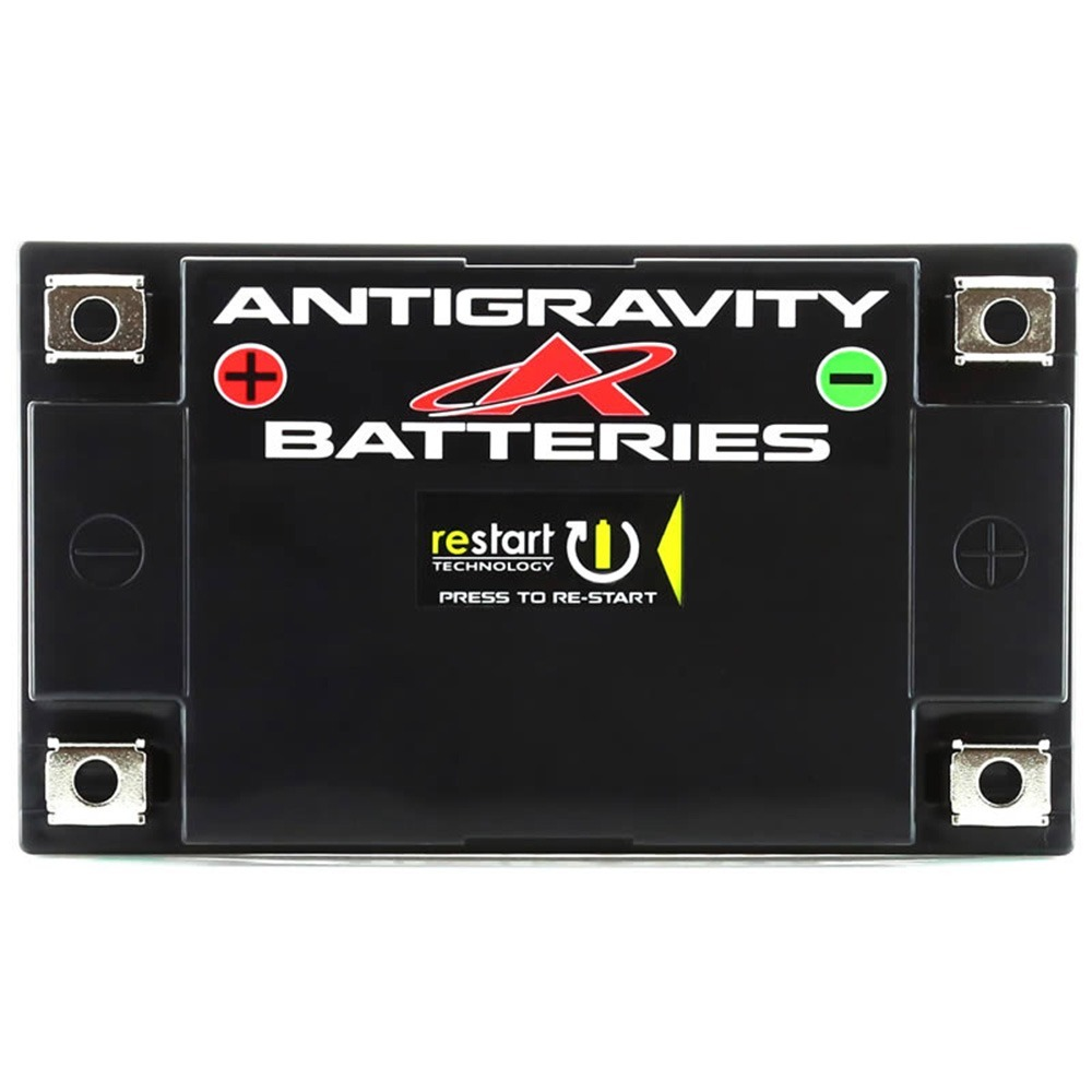 Antigravity Re-Start ATZ7-RS Lithium Battery 12V 150CA with Restart Technology