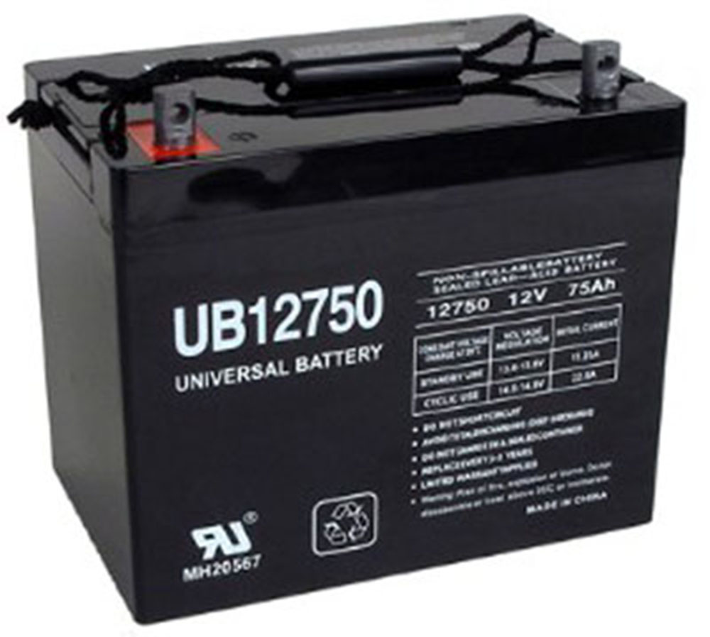 Deep Cycle Battery Products On Sale