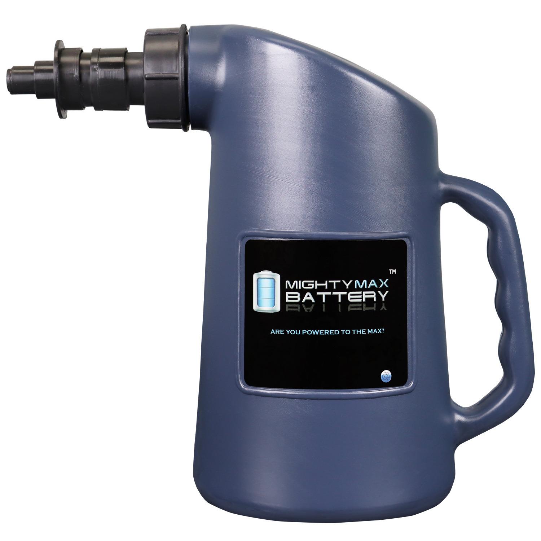 Car Battery Filler Bottle