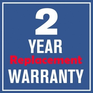 2 Year Product Replacement Warranty - RPL2YR